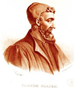 Galen was a notable Roman/Greek physician, surgeon and philosopher.