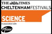 Cheltenham Science logo