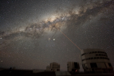 Dark matter holds galaxies like our Milky Way together... so why can't we find it?